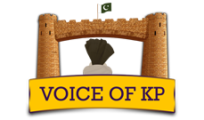 Voice of KP