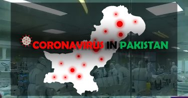 Coronavirus COVID-19 in Pakistan update