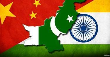 China India Border Conflict
