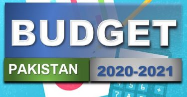 Protest Post Budget 2020-21