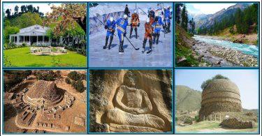 Tourism potential of Swat