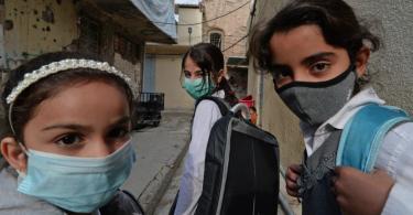 Coronavirus spreads rapidly among children in Pakistan