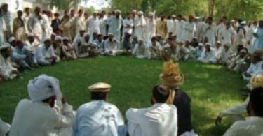 قبائلی اضلاع میں تنازعات کا حل شفاف جرگہ نظام کے تحت ہی ممکن ہے