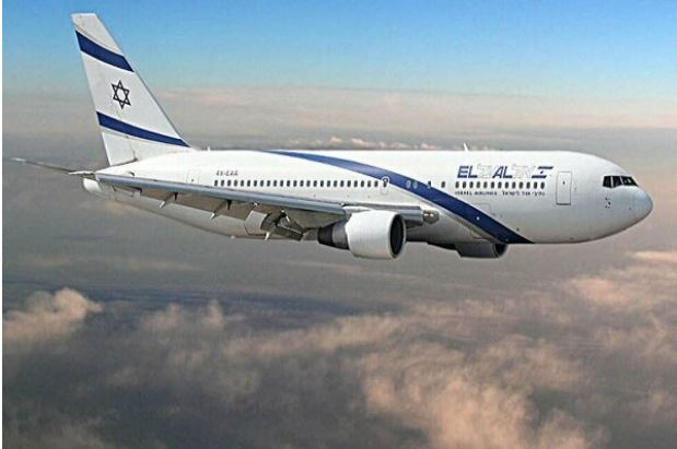 Saudi Arabia has barred Israel from using its airspace