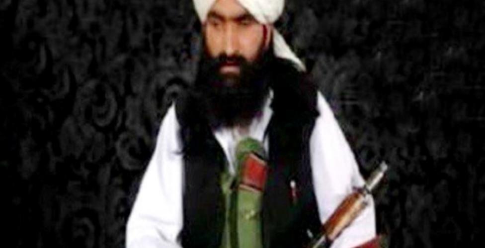 TTP leader