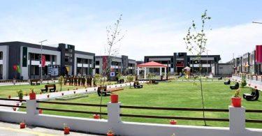 North Waziristan a model district
