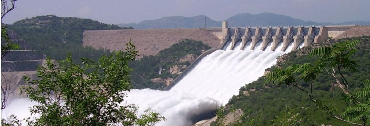 water and natural resources of Khyber Pakhtunkhwa and some issues